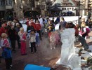 Ice Sculpter Demo